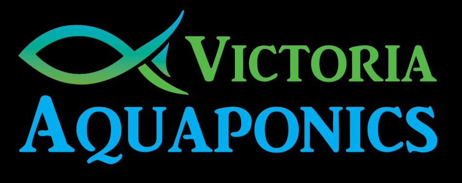 Victoria Aquaponics Logo